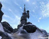 Oblivion Wizards Tower