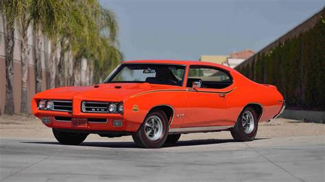 If The 1968-72 Pontiac Gto Is A Muscle Icon, Why Is Its