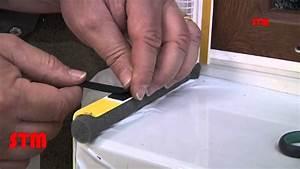 Appuie De Fenetre : tablettes pour fen tre en aluminium appui de fen tre youtube ~ Premium-room.com Idées de Décoration