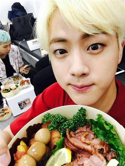 bts cuisine 17 best images about jin seokjin on