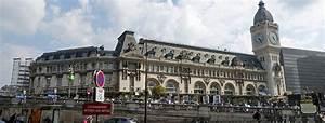 Hotel Mercure Paris Gare De Lyon : paris gare de lyon a brief station guide ~ Melissatoandfro.com Idées de Décoration