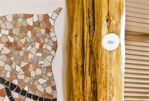 Mediterrane Wände Gestalten : mediterrane innenarchitektur gartengestaltung mit naturstein leipzig krostitz ~ Sanjose-hotels-ca.com Haus und Dekorationen