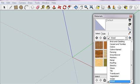 google sketchup   design tool indian woodworkingdiy
