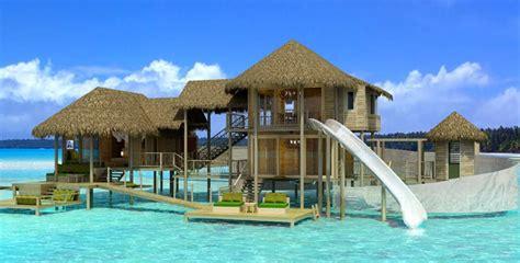 Luxury Life Design The Best Maldives Resorts
