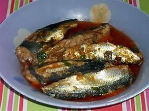 Filet De Sardine : recette de filets de sardines la po le fa on maman ~ Nature-et-papiers.com Idées de Décoration