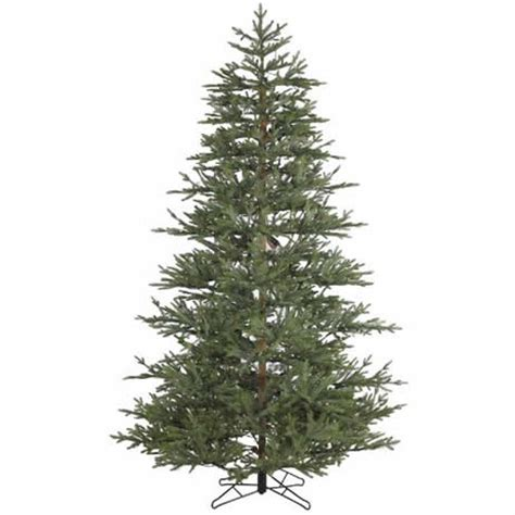 realistic artificial christmas trees