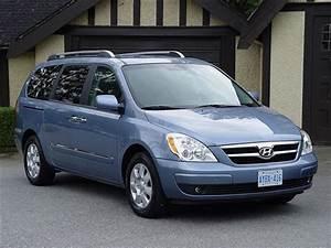 Used Vehicle ReviewHyundai Entourage, 2007 2009 Autos ca