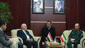 Defense minister: Iran to continue supporting Iraq in ...