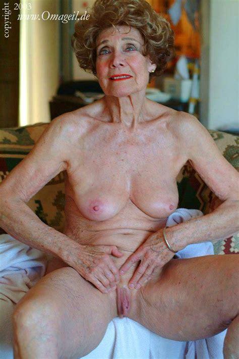 old omageil granny
