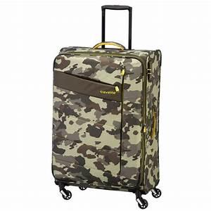 Koffer Kaufen Günstig : travelite koffer g nstig kaufen koffermarkt ~ Frokenaadalensverden.com Haus und Dekorationen