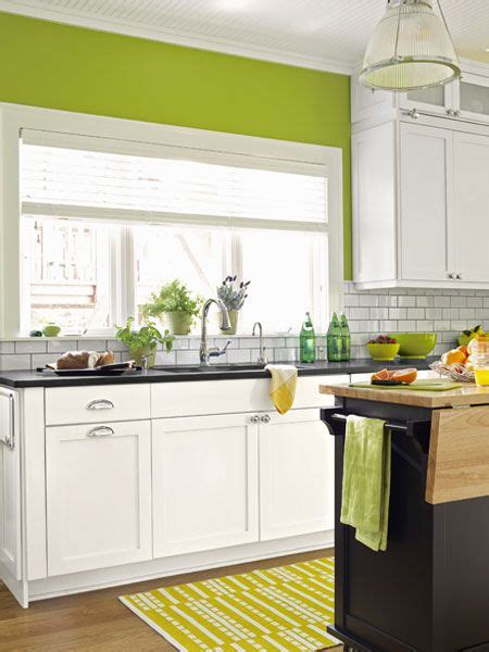Best 25+ Lime Green Kitchen Ideas On Pinterest Living