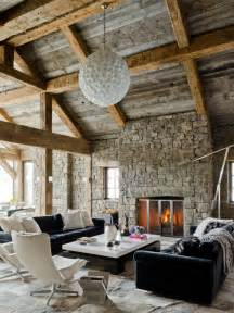 modern rustic living room ideas rustic modern living room home design ideas pictures remodel and decor