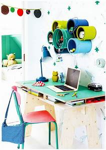 25 Creative DIY Storage Ideas To Organize Kids39 Room