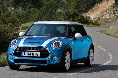 mini cooper 4 door 2015 mini cooper hardtop 4 door review