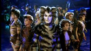 cats musical songs noooo the broadway musical cats is becoming a