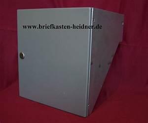 Renz Edelstahl Briefkasten : mdh33 renz mauerdurchwurf briefkasten 1 tlg fixtiefe 300 mm t r wei grau oder edelstahl ~ Sanjose-hotels-ca.com Haus und Dekorationen