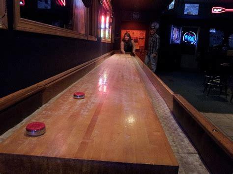 shuffleboard table theplywoodcom
