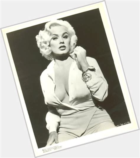 mamie van doren official site  woman crush wednesday wcw