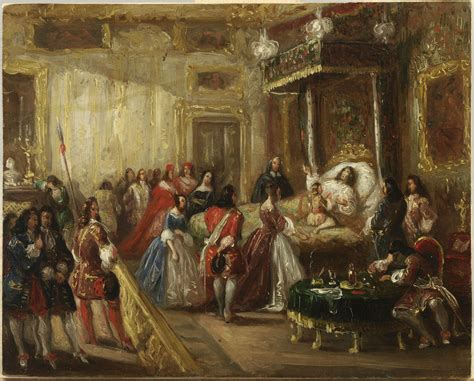 at versailles a darkly comic celebration of louis xiv s
