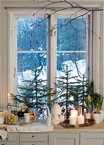 Dekoration Fürs Fenster : weihnachten in den bergen rezepte wohnideen f r die sch nste zeit ~ Pilothousefishingboats.com Haus und Dekorationen