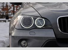 E70 X5 LED Angel Eyes Xoutpostcom