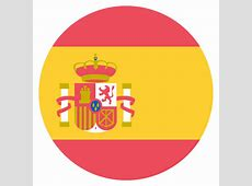 Flag Of Spain Emoji for Facebook, Email & SMS ID# 8234