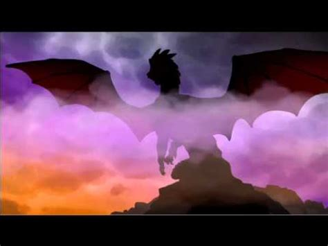 Vire Academy Books Wings Of Fire Series New Prophecy Trailer Youtube