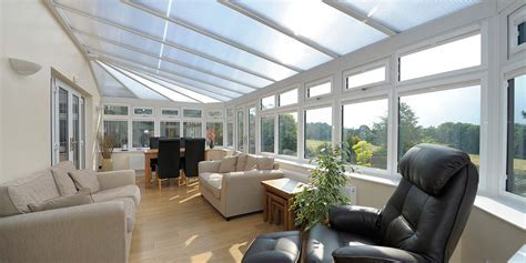 Lean To Conservatories North East   Lean To Conservatory
