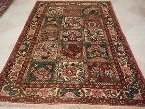 tapiscount veritables tapis d39orient a prix discount With tapis bakhtiar prix