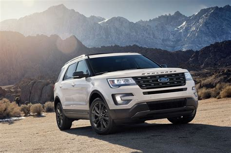 Ford Explorer on MSN Autos See the latest models reviews ratings photos specs information pricing and more Request a dealer quote or view used cars at MSN Autos