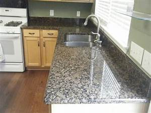 Spectacular Granite Colors for Countertops (PHOTOS)
