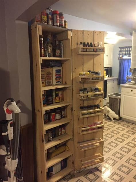 kitchen storage furniture ideas 1000 images about wooden pallets on pinterest pallets pallet furniture and diy pallet
