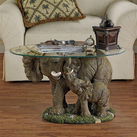 unique coffee tables  sculpture base cute furniture