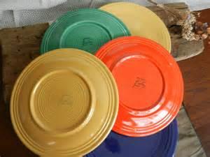teal kitchen canisters fantastic vintage dinner plates multi colored set of