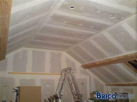 Idee Peinture Chambre Adulte - au secours plafonds en plaques de plâtre ratés