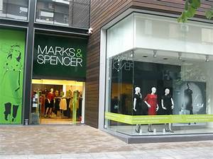 marks and spencer chania