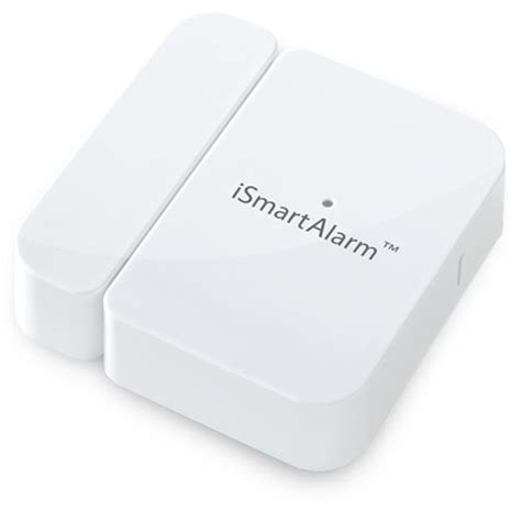 Ismartalarm Garage by Product Details Ismart Alarm Inc