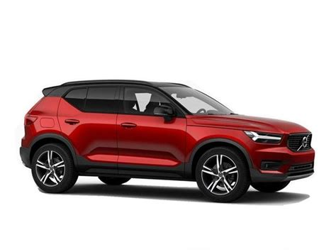volvo xc   momentum pro car leasing nationwide