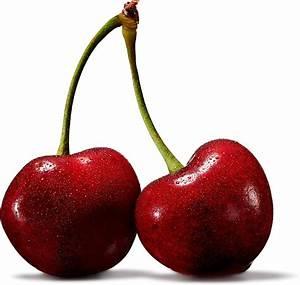 Cherries Go Savory  Sweet And Boozy