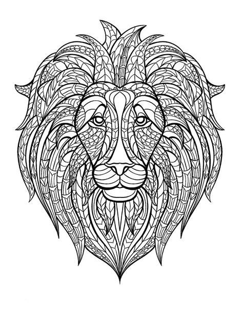 mandalas zum drucken ausmalbilder erwachsene tiere l 246 we mandala vorlage ausdrucken erwachsenen malbuch