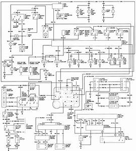 1962 Corvair Wiring Diagram