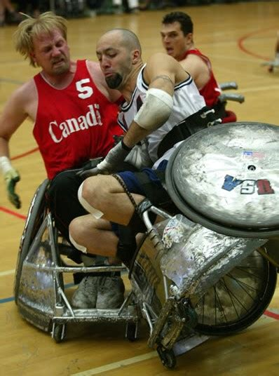 rolstoel rugby wheelchair rugby wikipedia