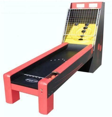 skee ball machine ebay
