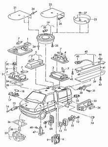 Volkswagen Tiguan Engine Diagram