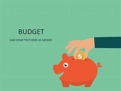 Slide Powerpoint Templates Title Budget Template Keynote