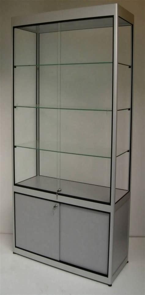 serrure armoire bureau vitrine center vitrines et comptoirs en verre et aluminium