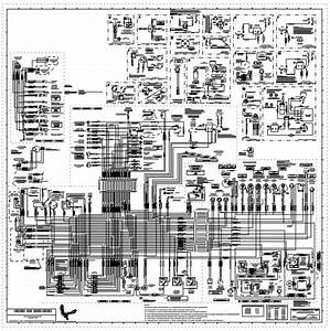 Wiring Diagram - Superformance Chassis 1900