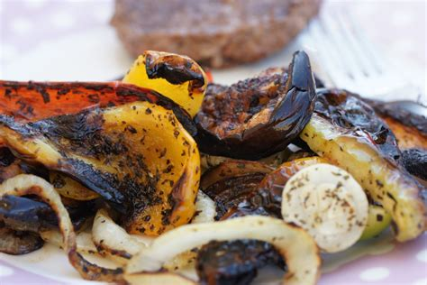 cuisiner coques légumes grillés au barbecue une recette de barbecue