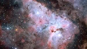 Carina Nebula Wallpapers - Wallpaper Cave