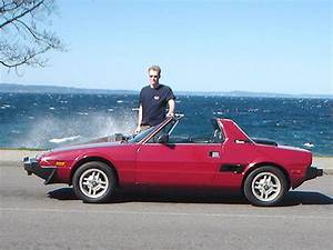 Fiat x19 bertone Best photos and information of modification